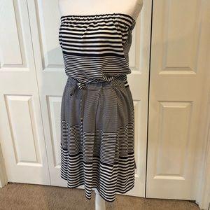 Lacoste sleeveless dress